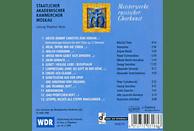 Minin, STAATL.AKADEM.CHOR - Meisterwerke Russ.Chorkunst [CD]
