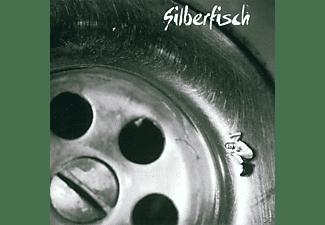 Claus Cornelius Fischer - Silberfisch  - (CD)