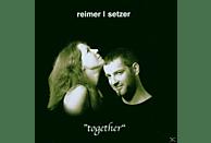 Brian Setzer - Together [CD]