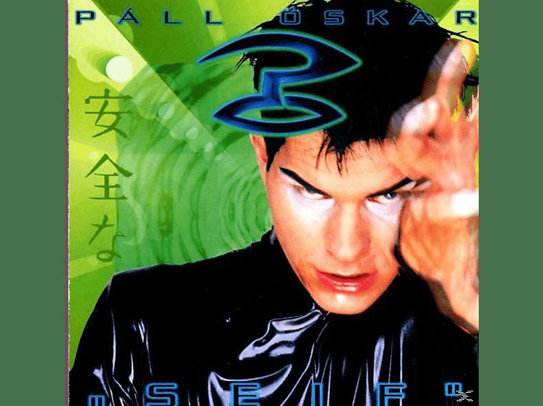 Pall Oskar - Seif [CD]