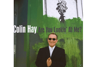 Colin Hay - Are You Lookin' At Me?  - (CD)