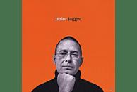 Peter Jagger - Peter Jagger [CD]