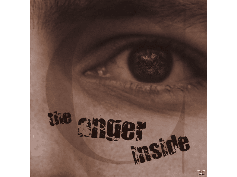 The Crusaders - The anger inside [CD]