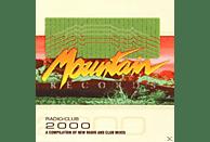 A Label Showcase Mountain - Radio-Club 2000 [CD]