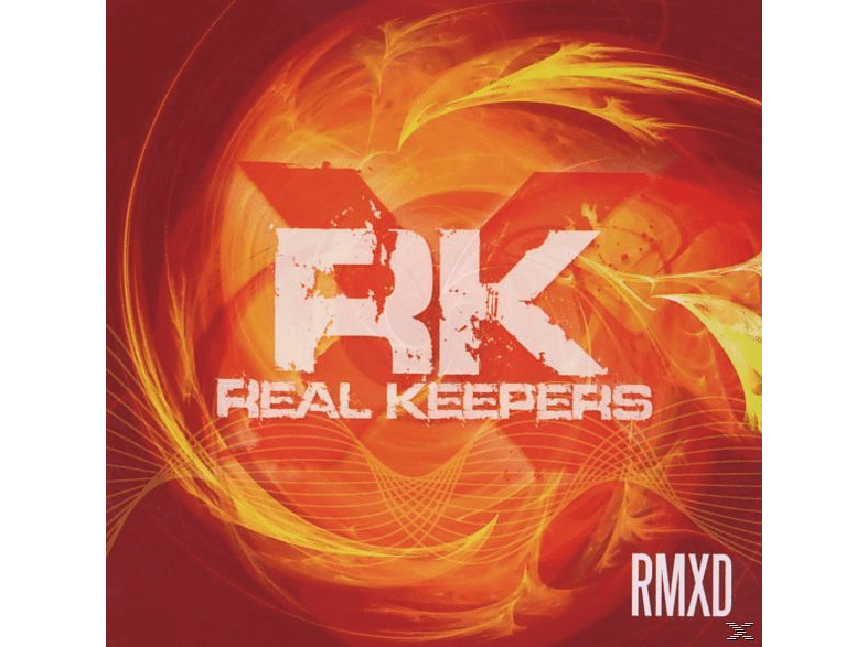 Real Keepers - RMXD Remixed [CD 3 Zoll Single (2-Track)]