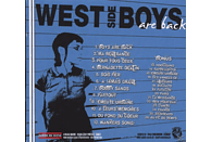 West Side Boys - ...are back [Vinyl]