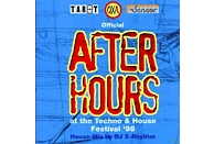 VARIOUS - After Hours [CD]
