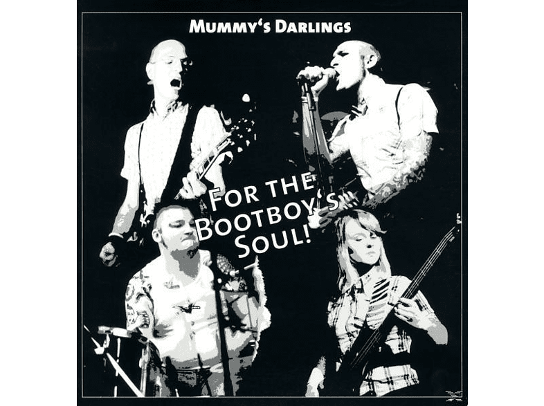 Mummys Darling - For the Bootboys soul [Vinyl]