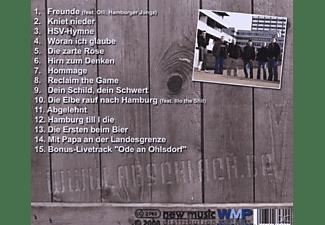 Abschlach! - Freunde  - (CD)