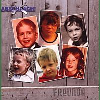 Abschlach! - Freunde [CD]