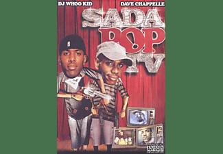 VARIOUS, Dave Dj Whoo Kid / Chappelle - Sada Pop TV  - (DVD)