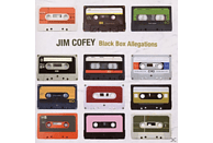 Jim Cofey - Black Box Allegations [CD]