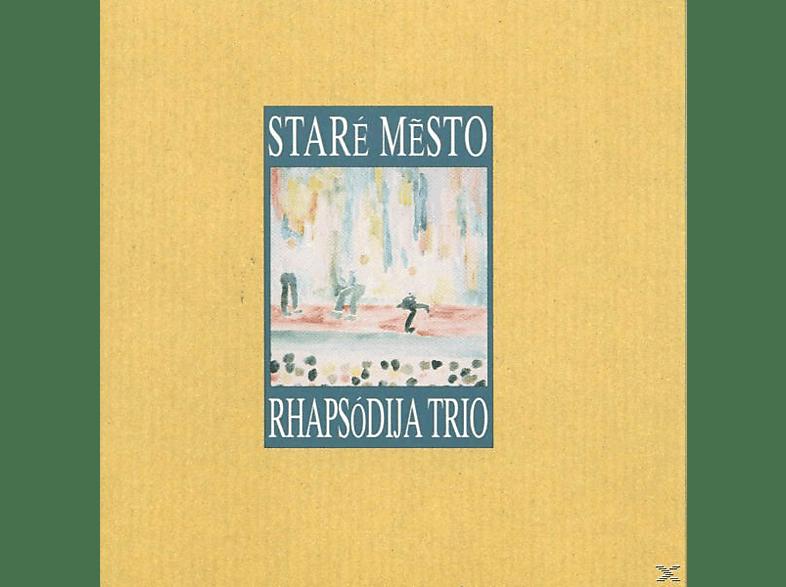 Rhapsodija Trio - Stare Mesto [CD]