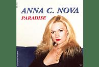 Anna C. Nova - Paradise [CD 3 Zoll Single (2-Track)]