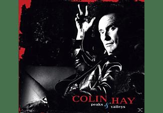 Colin Hay - PEAKS & VALLEYS  - (CD)