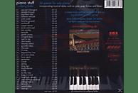 Wolfgang Fiedler - Piano Stuff [CD]