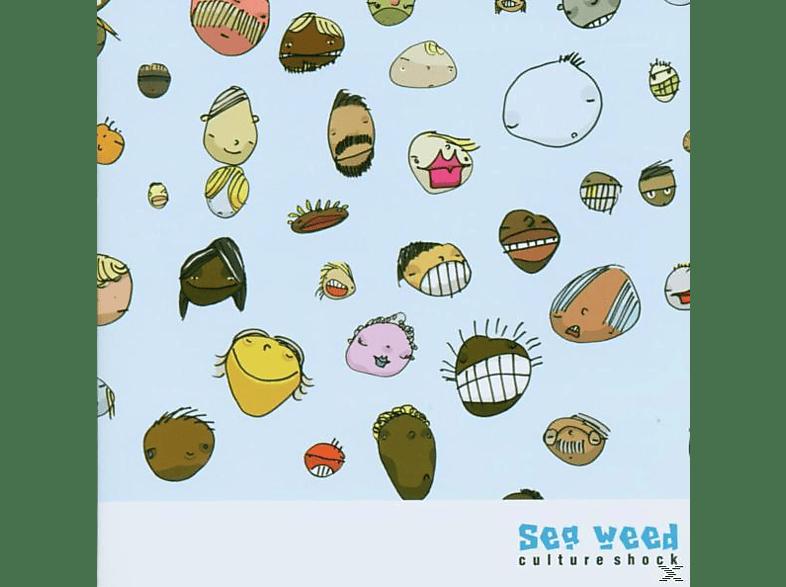Seaweed - Culture Shock [CD]