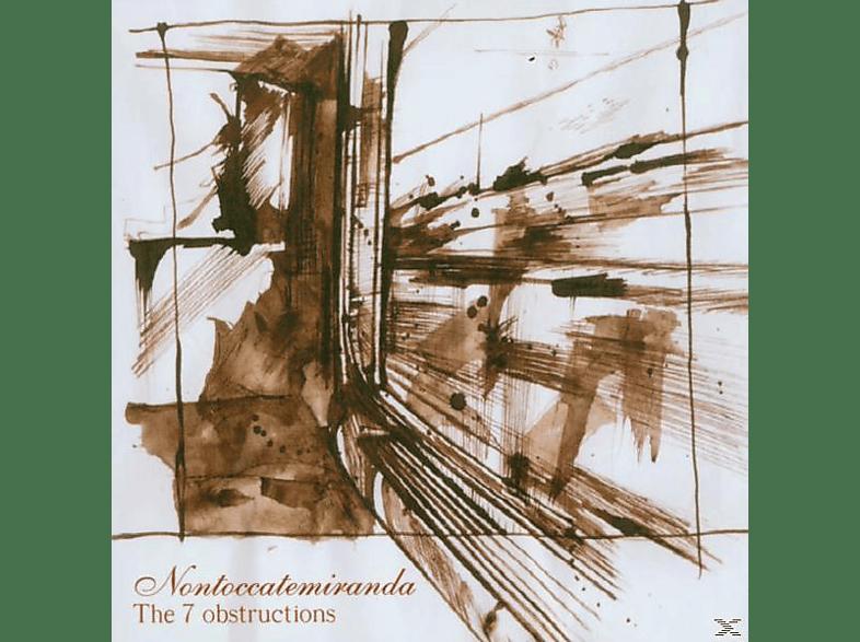 Nontoccatemiranda - The 7 Obstructions [CD]