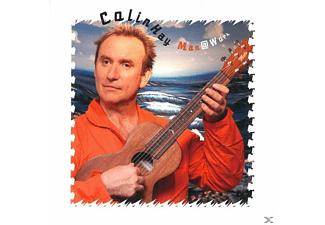 Colin Hay - Man   Work - (CD)