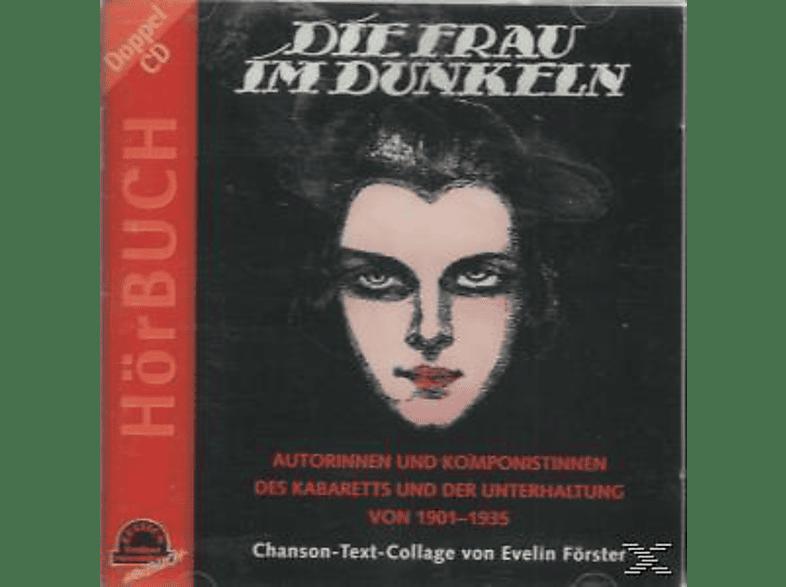 Die Frau im Dunkeln - (CD)