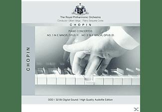 Rpo, Royal Philharmonic Orchestra - Klavierkonzerte 1, 2  - (CD)
