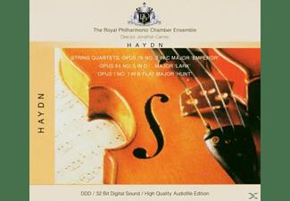 Rpo, Royal Philharmonic Orchestra - String Quartets, Opus 76 3  - (CD)