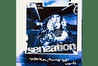 Sensation - Yesterday Things Got Worse [CD]