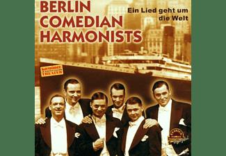 Comedian Harmonists (1998) - Ein Lied Geht Um Die Welt  - (CD)