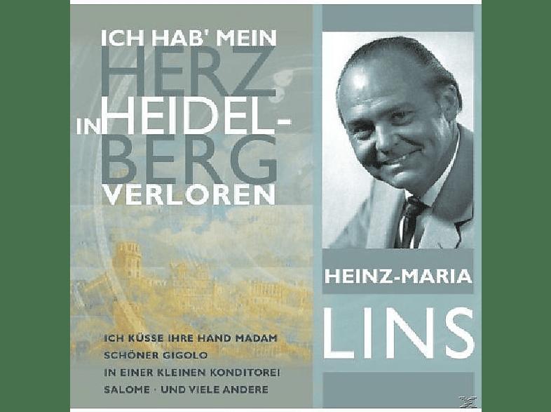 Heinz-maria Lins - Ich Hab Mein Herz In Heidelberg Verloren (Various) [CD]