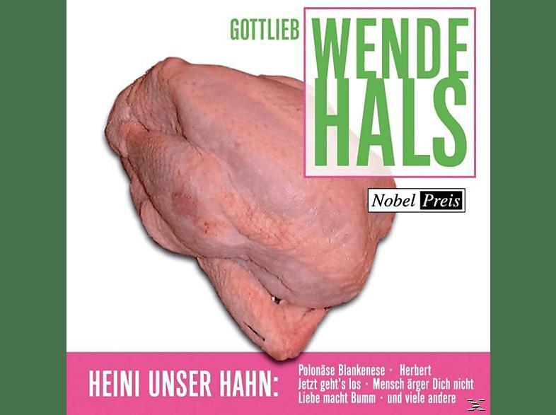 Gottlieb Wendehals - Heini Unser Hahn (Various) [CD]