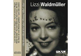 Lizzi Waldmüller - Du Hast Glück Bei Den Fraun, Bel Ami  - (CD)