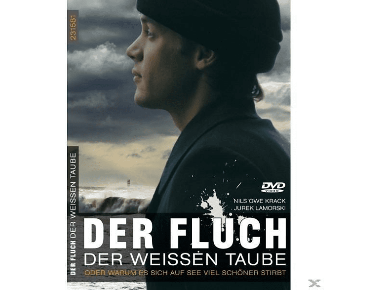 Jurek Lamors - Der Fluch Der Weissen Taube [DVD]