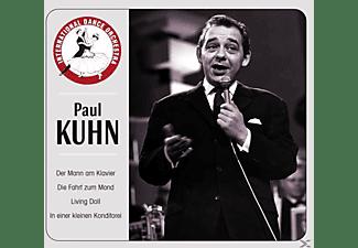 Paul Kuhn - Der Mann Am Klavier  - (CD)