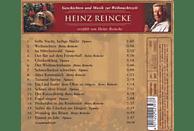 Heinz Reincke - Geschichten & Musik Zur Weihnachtszeit [CD]