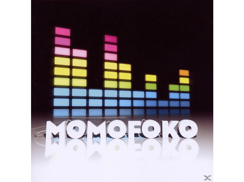 Momofoko - Not now!...Now? [Maxi Single CD]