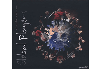 Ensemble Vinorosso - Global Players - (CD)