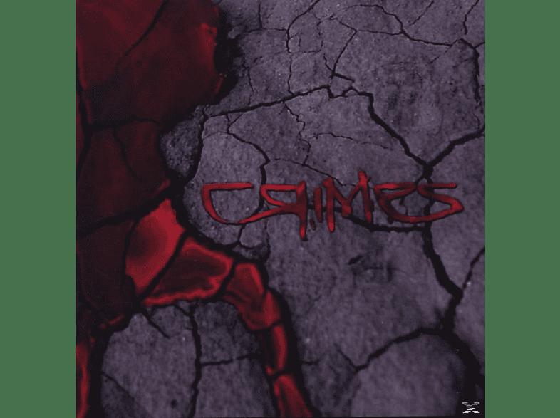 The Crimes - Sottoterra [CD]
