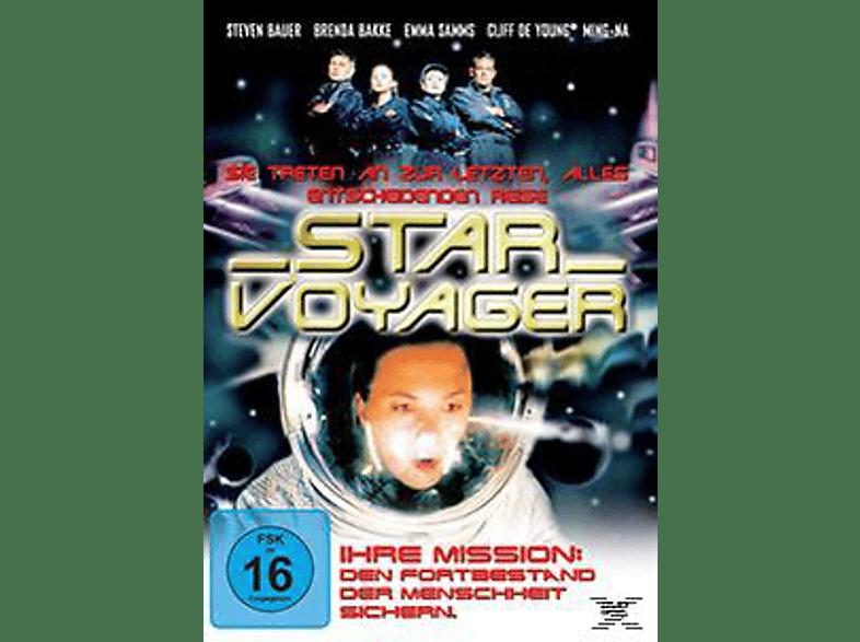 Star Voyager [DVD]