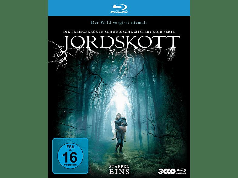 Jordskott - Staffel 1 - Der Wald vergisst niemals [Blu-ray]