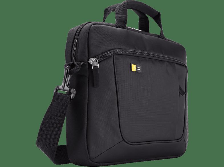 CASE LOGIC Housse mince pour ultrabook 14'' et iPad Advantage Line Noir (AUA314K)