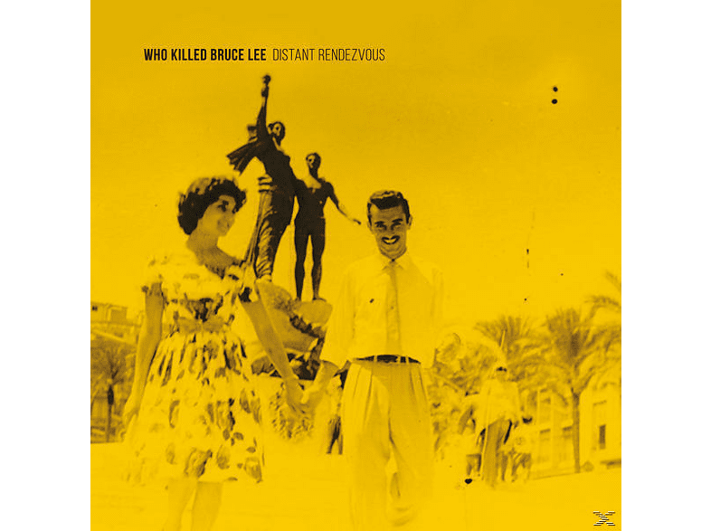 Who Killed Bruce Lee - Distant Rendezvous (180 Gr.Black Vinyl) [Vinyl]