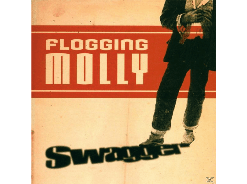 Flogging Molly - Swagger [CD]