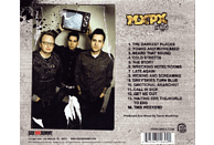 Mxpx - Panic [CD]