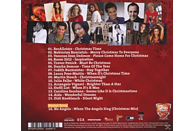 VARIOUS - Merry Christmas! [CD]