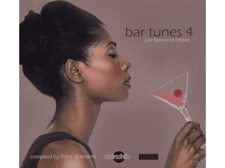 VARIOUS - Bar Tunes 4: Jazz Flavoured Edition [CD]