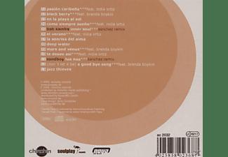 Rodrigo Sanchez - En La Playa Al Sol  - (CD)