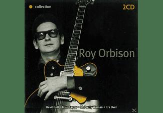Roy Orbison - Roy Orbison [Uk-Import]  - (CD)