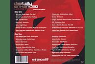 various/will holland - Digitally Enhanced Vol.4 [CD]