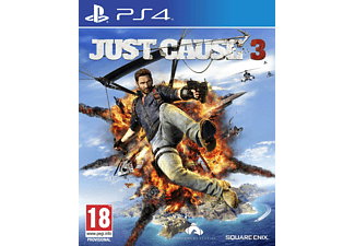 Just Cause 3 | PlayStation 4