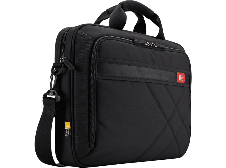 CASE LOGIC Laptoptas 15.6'' Zwart (DLC115)